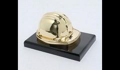 Статуэтка Каска в миниатюре