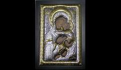 Икона Богоматери Умиление