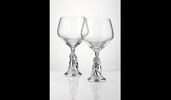 Подарочный набор бокалов под вино Настроение