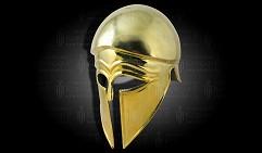Шлем Коринфский античный