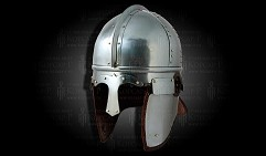 Шлем тяжелой пехоты