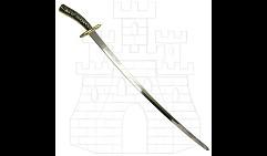 Меч Чингисхана, 101см, без ножен
