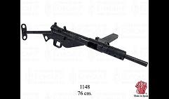 Пистолет-пулемет  Sten Mark II  , 9 мм. UK, 2МВ