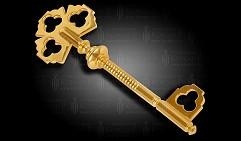 Ключ  СИМВОЛИЧЕСКИЙ  . Вариант 11