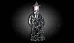 Набор из двух светильников-фонарей  ЗАМОК ДРАКОНА